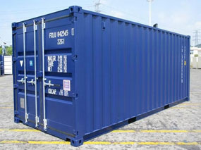 Cheapest Shipping Containers